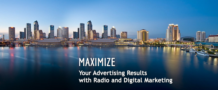 Tampa Radio Advertising
